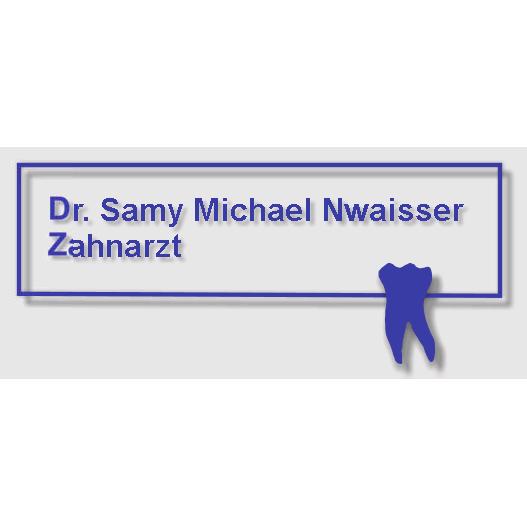 Zahnarzt Dr.med. dent. Samy Michael Nwaisser