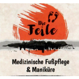 Bild zu Die Feile medizinische Fußpflege & Maniküre Susanne Herz in Gräfelfing