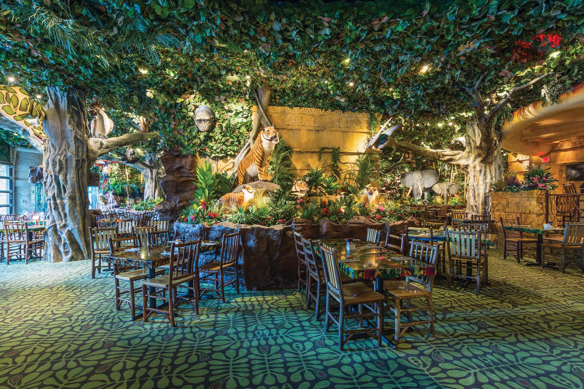 Cafe Near New World Center Miami