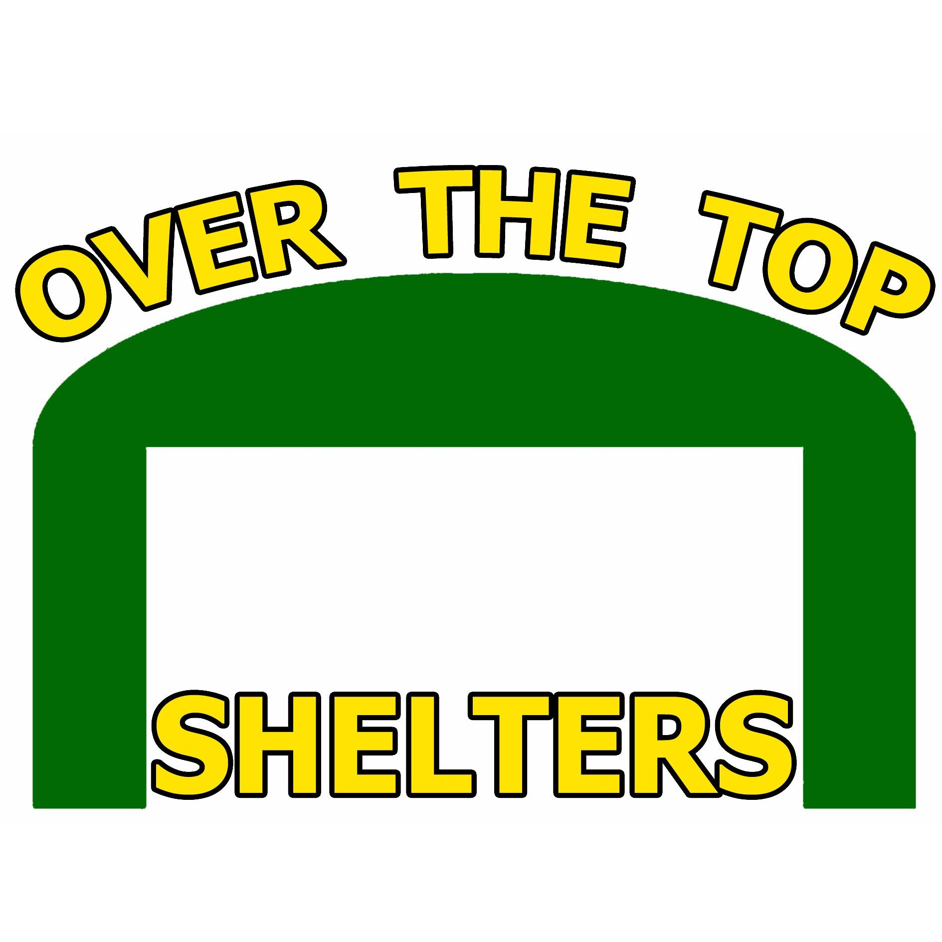 Over The Top Shelters LLC