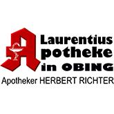 Bild zu St. Laurentius-Apotheke in Obing