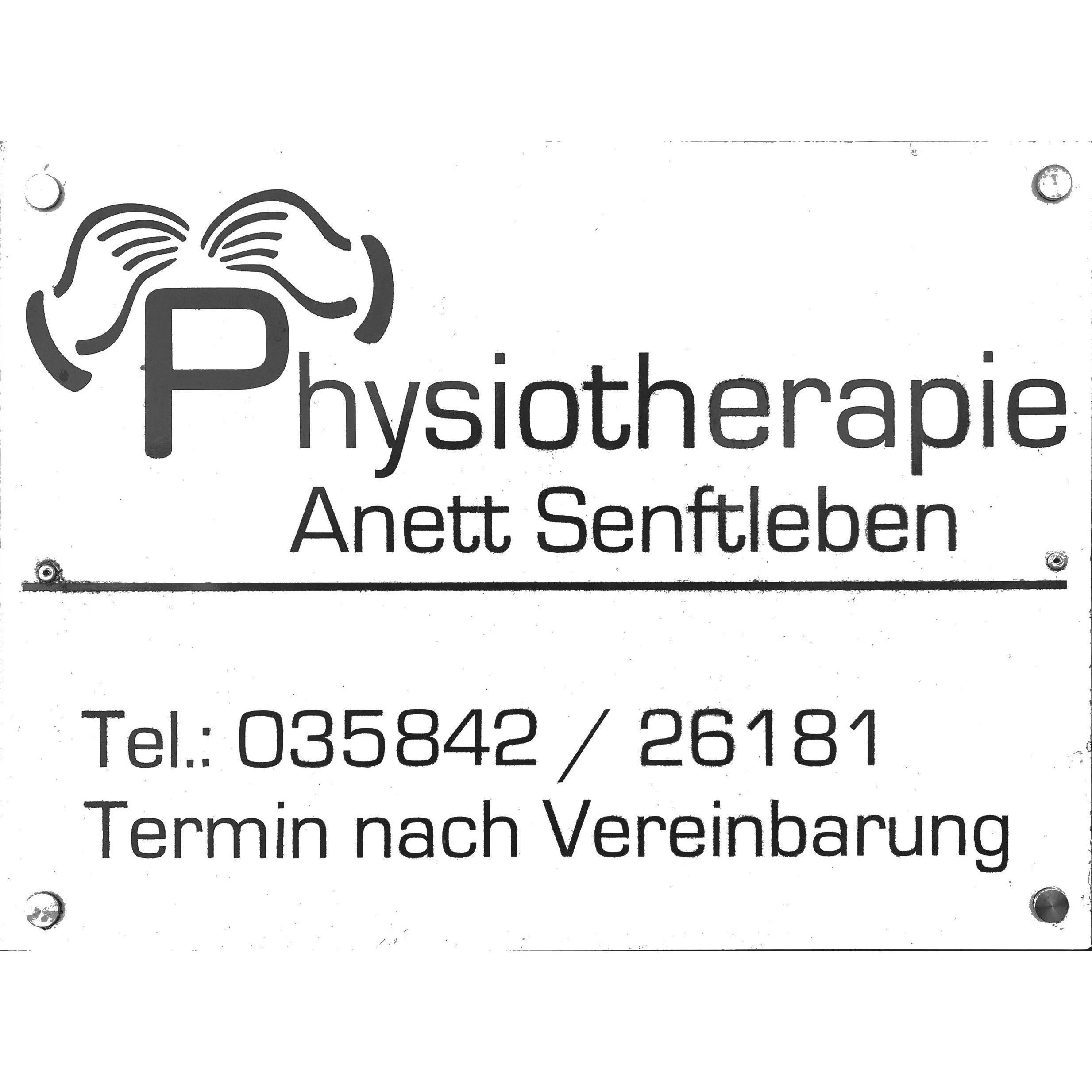 Bild zu Anett Senftleben Physiotherapiepraxis in Oderwitz