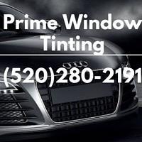 Prime Window Tinting