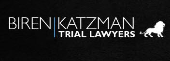 BIREN|KATZMAN Trial Lawyers - ad image