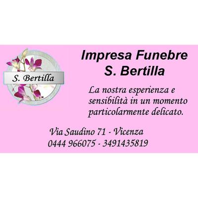 Onoranze Funebri S. Bertilla
