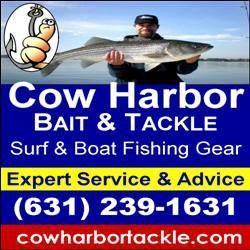 Cow Harbor Bait & Tackle