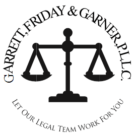 Garrett, Friday & Garner, P.L.L.C. - Oxford, MS - Attorneys