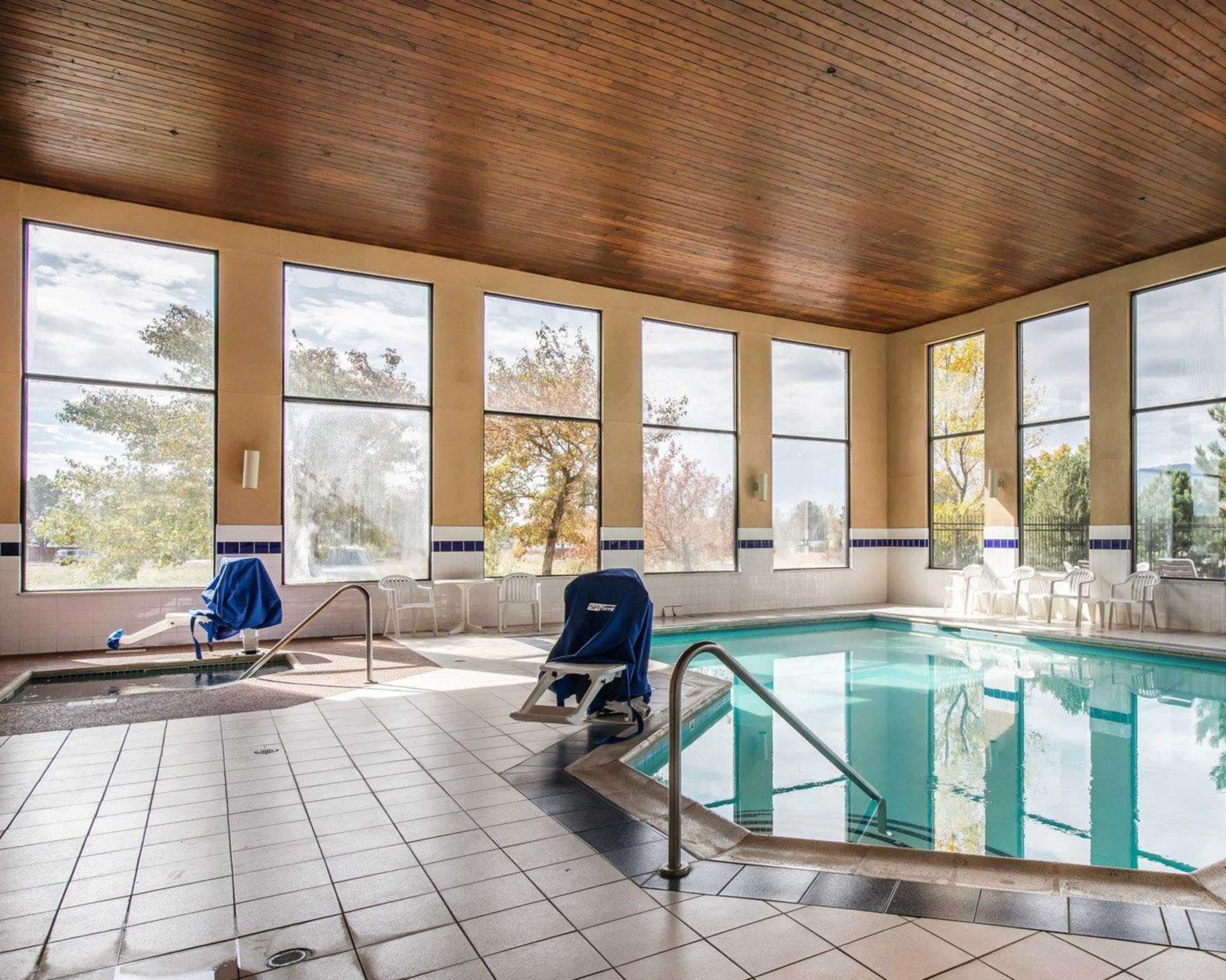 Motels In Colorado Springs With Indoor Pool