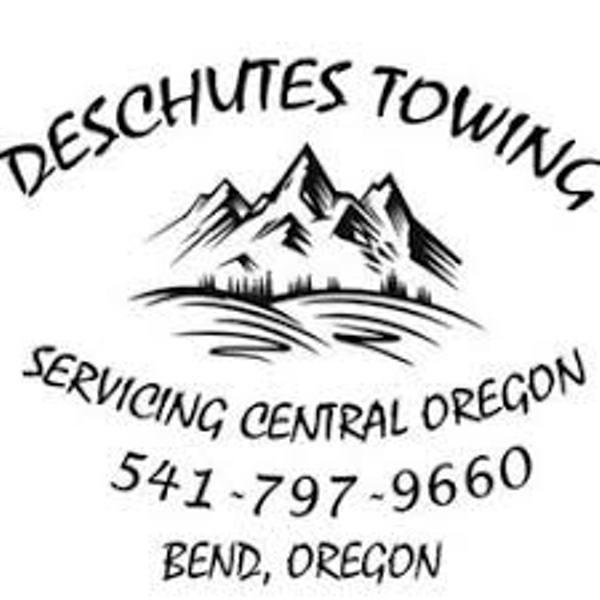 Deschutes Towing - Bend, OR 97702 - (541)797-9660 | ShowMeLocal.com
