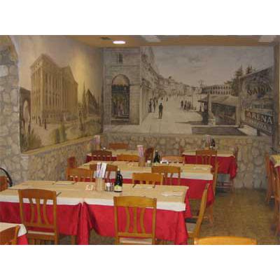 Ristorante Pizzeria La Panoramica