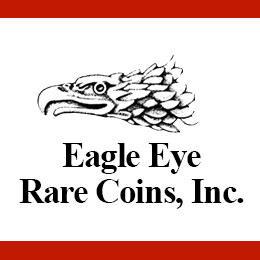 Eagle Eye Rare Coins, Inc.