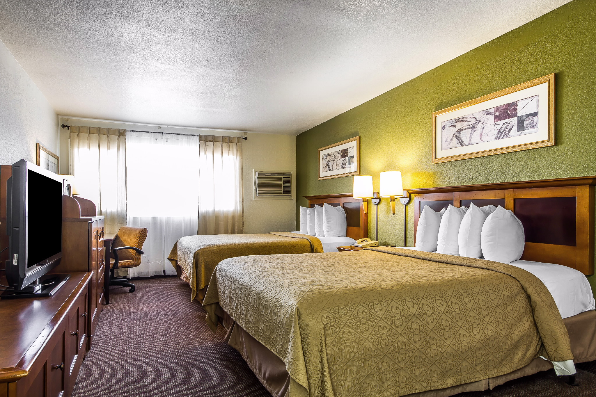 Quality Inn in Auburn on deutschviral.ml and earn Rewards nights. Collect 10 nights get 1 free*. Read 87 genuine guest reviews for Quality Inn/5(87).