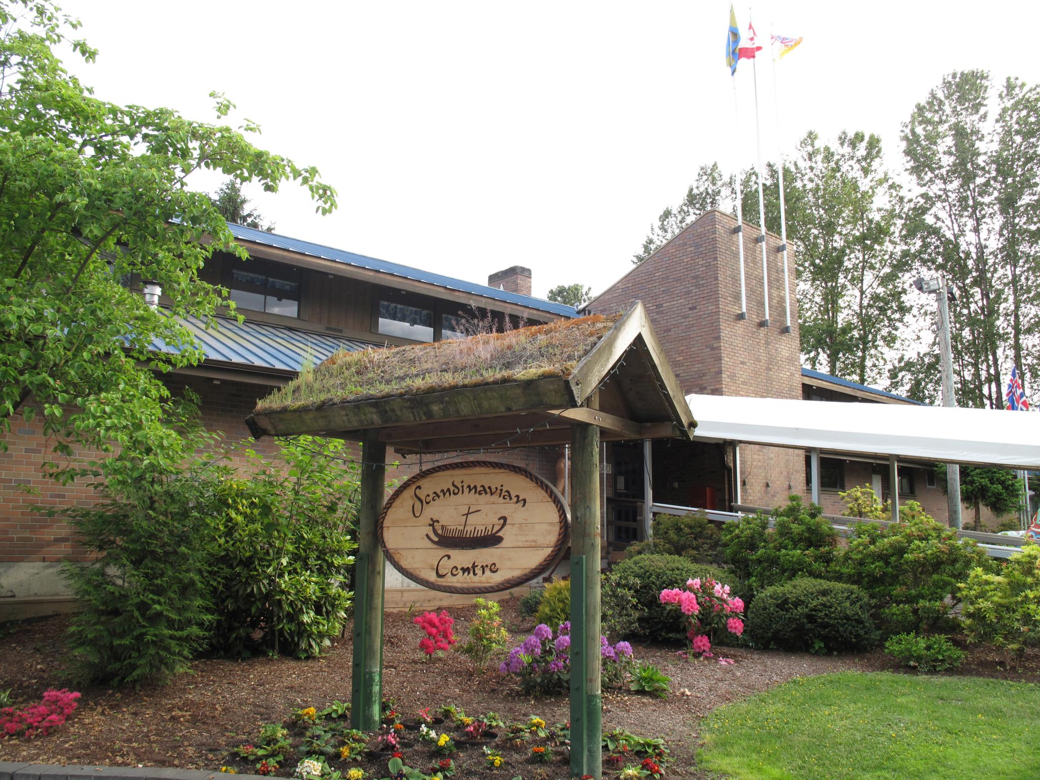 Scandinavian Community Centre