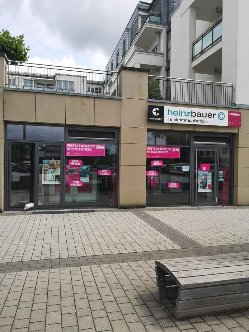 Telekom Partner heinzbauer telekommunikation