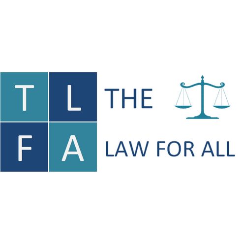 The Law For All, PA