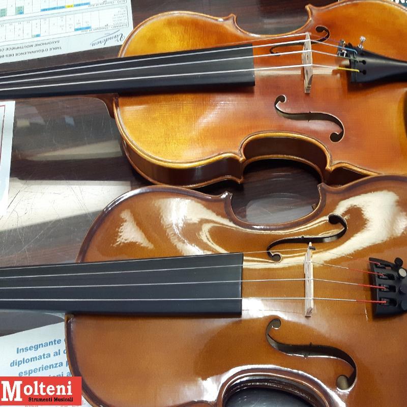 Molteni Strumenti Musicali