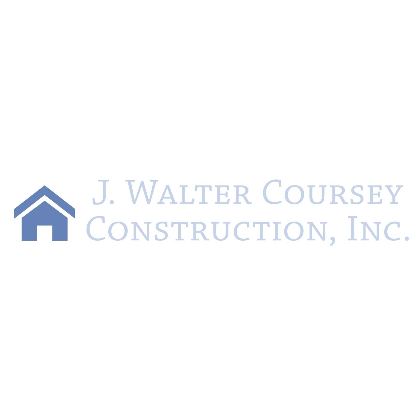 J. Walter Coursey Construction, Inc.
