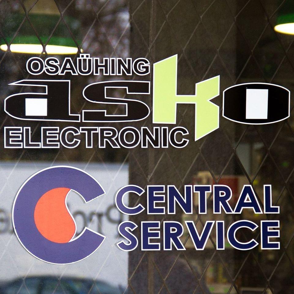 Asko Electronic OÜ logo