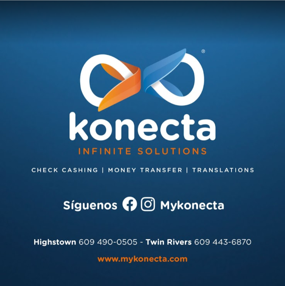 Konecta / Check Cashing