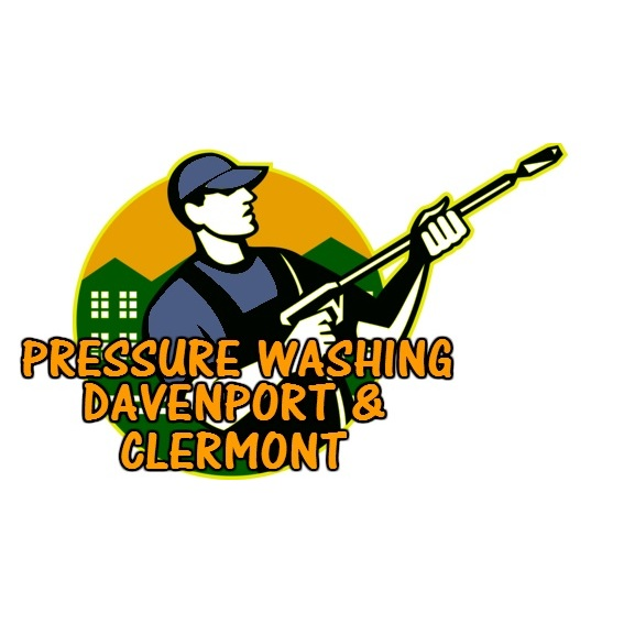 Pressure Washing Davenport Clermont