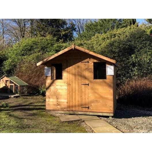 Clydeside Garden Sheds - Port Glasgow, Renfrewshire PA14 6TH - 07803 595963 | ShowMeLocal.com