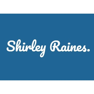 Shirley Raines Speaker, Author & Consultant - Oak Ridge, TN 37830 - (901)634-2242 | ShowMeLocal.com