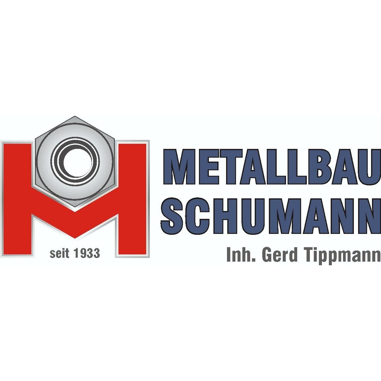 Bild zu Metallbau Schumann, Inh. Gerd Tippmann in Königswalde Kreis Annaberg