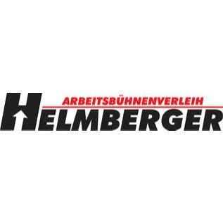 Bild zu Helmberger Hebebühnen in Palling