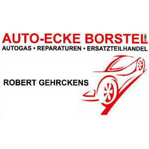 Logo von Auto-Ecke Borstel GmbH