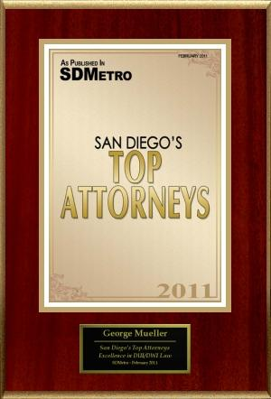 San Diego County DUI Law Center - ad image