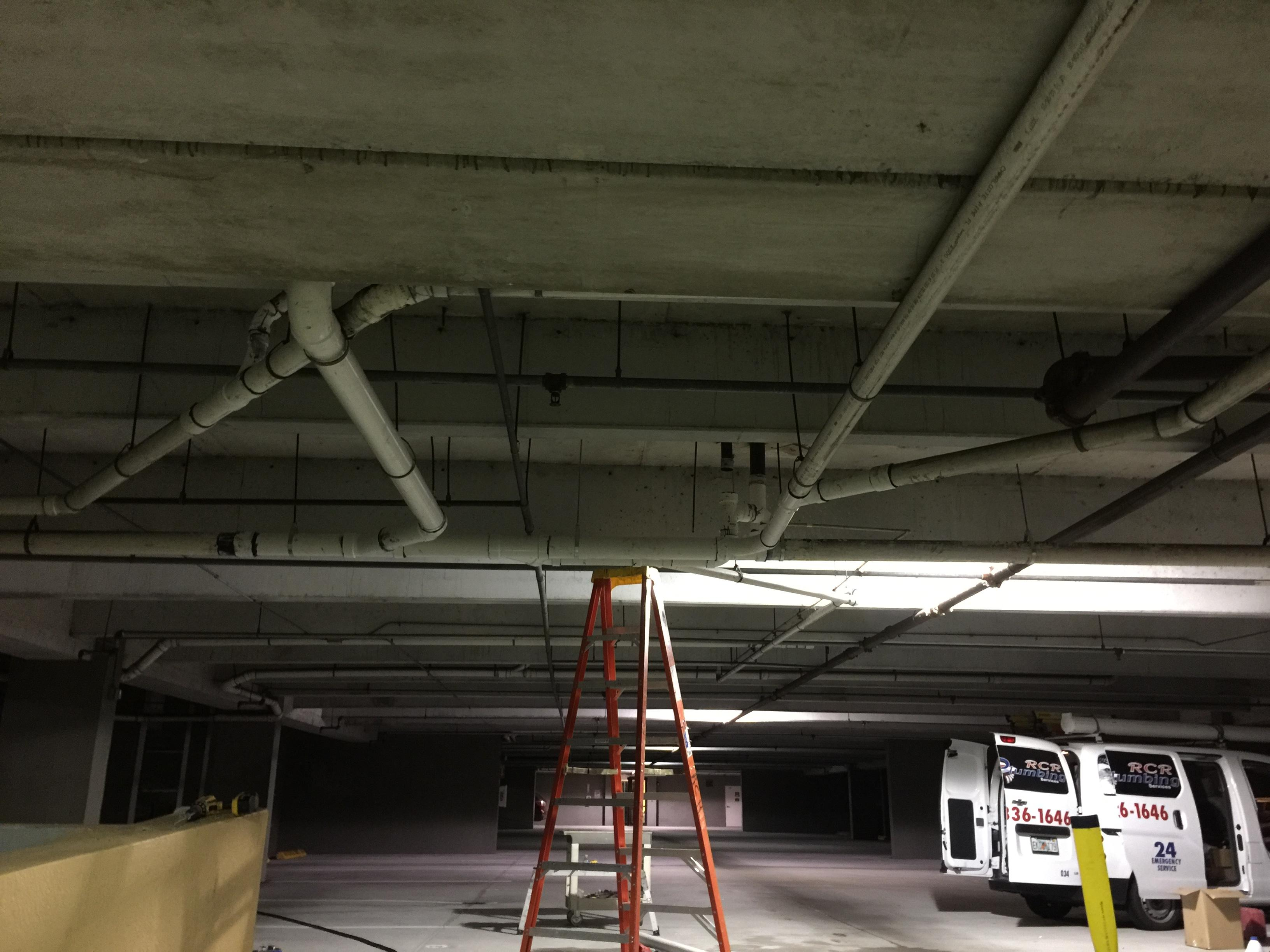 RCR Plumbing Services, Inc