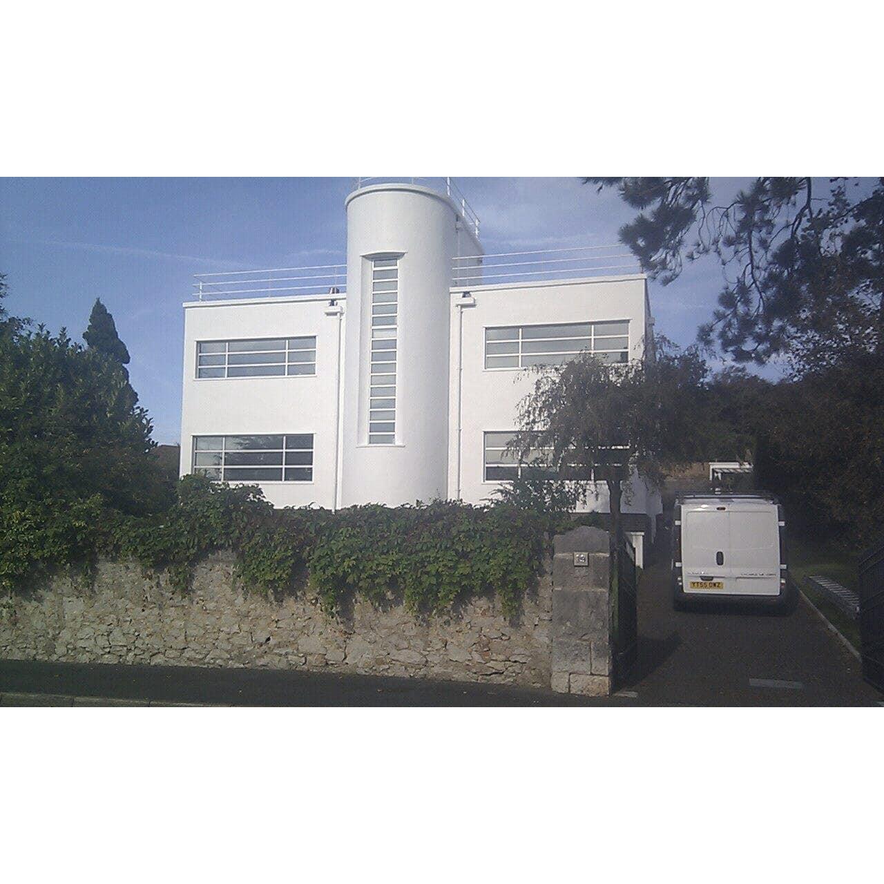 D J Gibbons Painters & Decorators - Colwyn Bay, Gwynedd LL29 6AR - 01492 531963 | ShowMeLocal.com
