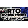 RTO - REVISION TECNICA OBLIGATORIA