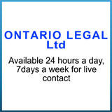 Ontario Legal Ltd - WIN - Traffic Tickets Or Money Back
