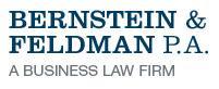 Bernstein & Feldman, P.A. - Annapolis, MD - Attorneys