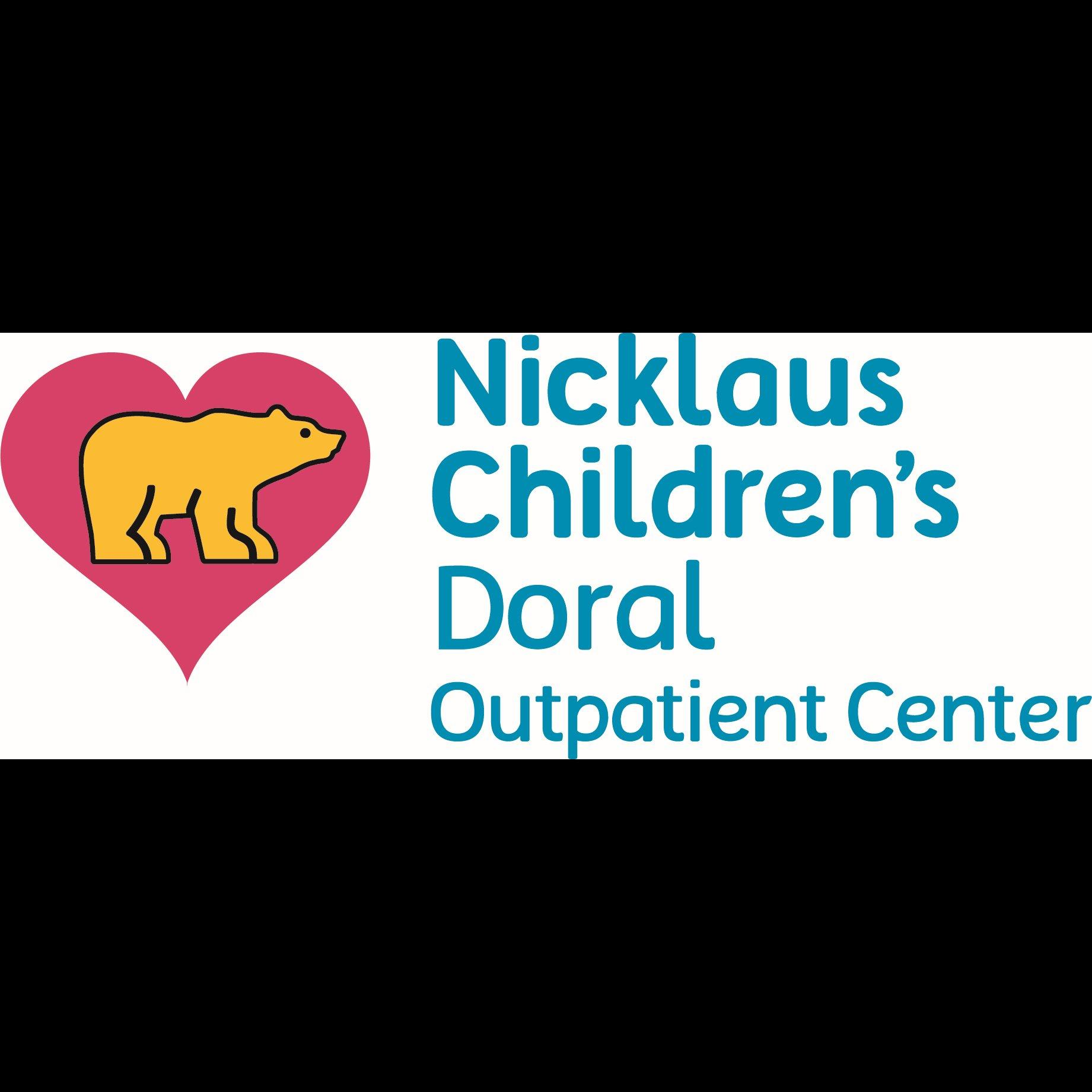 Nicklaus Children's Doral Outpatient Center