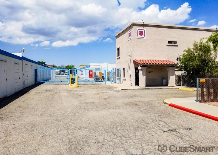 CubeSmart Self Storage - Tucson, AZ 85705 - (520)888-9680 | ShowMeLocal.com