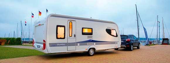 Best Caravan