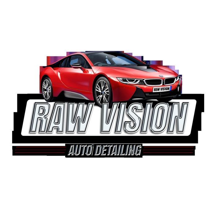 Raw Vision Auto Detailing