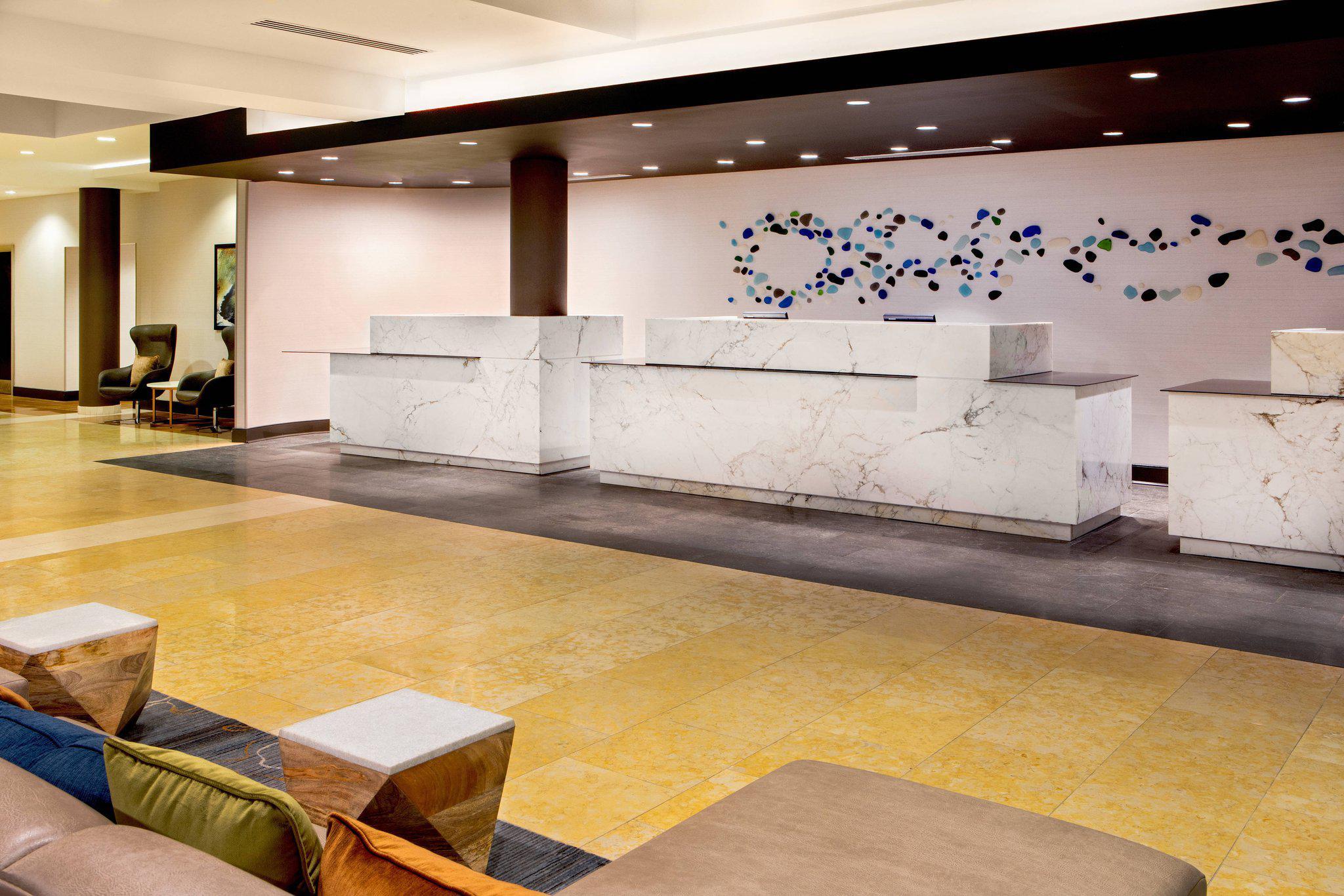 Delta Hotels by Marriott Chesapeake Norfolk