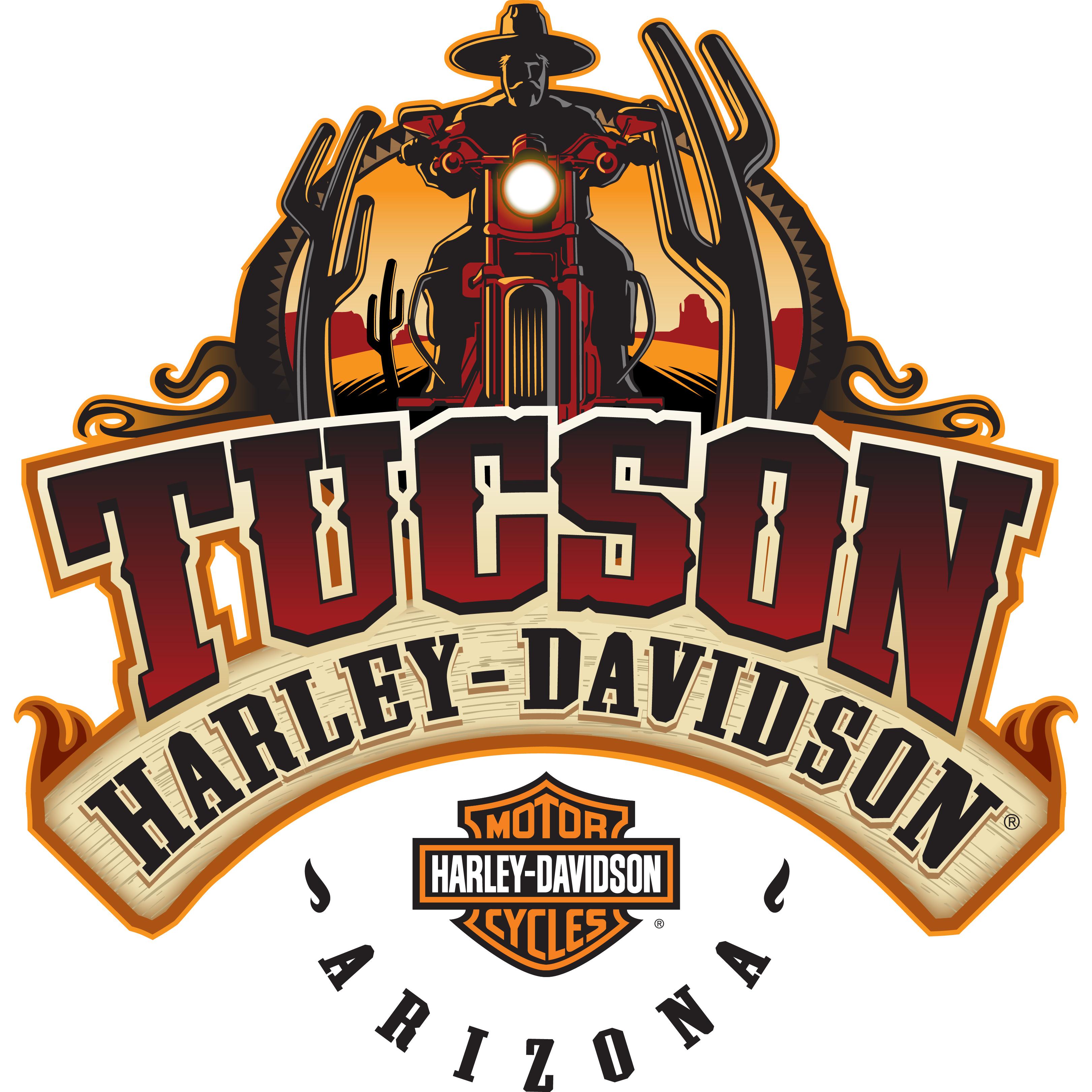Harley-Davidson of Tucson - Tucson, AZ - Motorcycles & Scooters