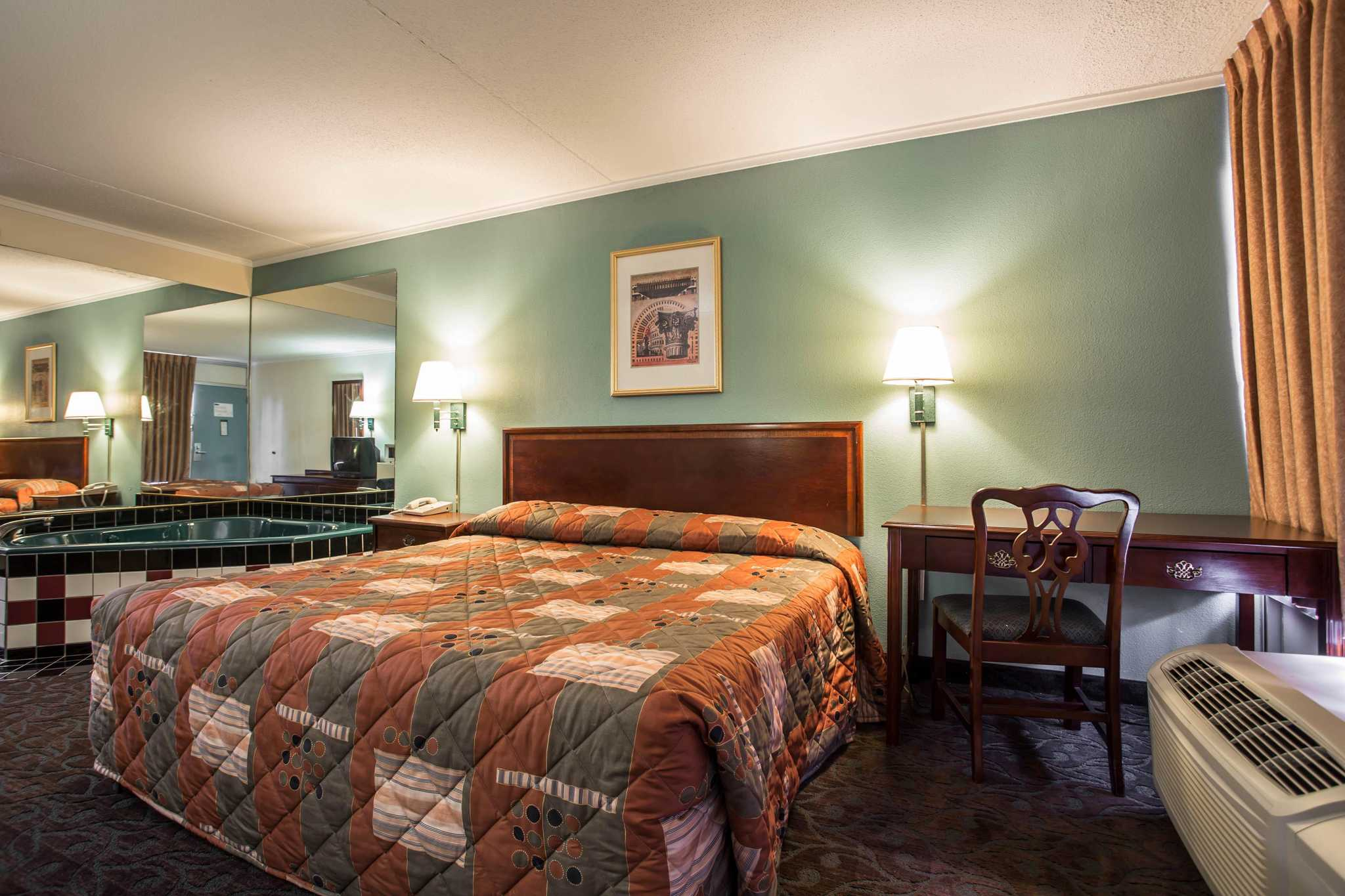 Hotel Conference Rooms Columbia Sc