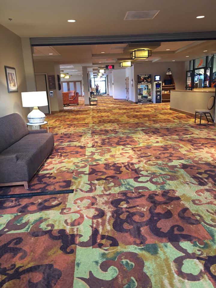 Absolute Carpet Care