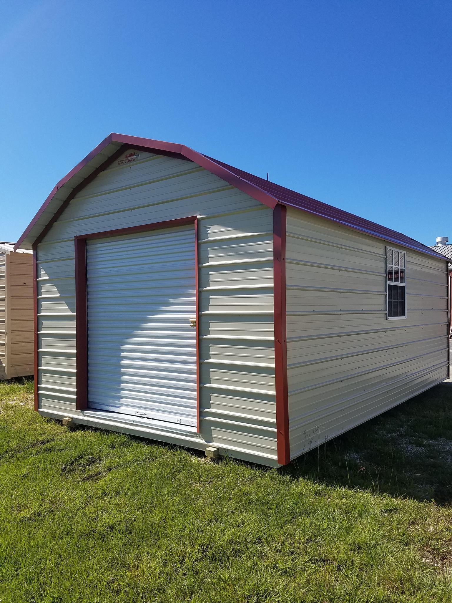 Ellender's Portable Buildings Coupons near me in Sulphur ...