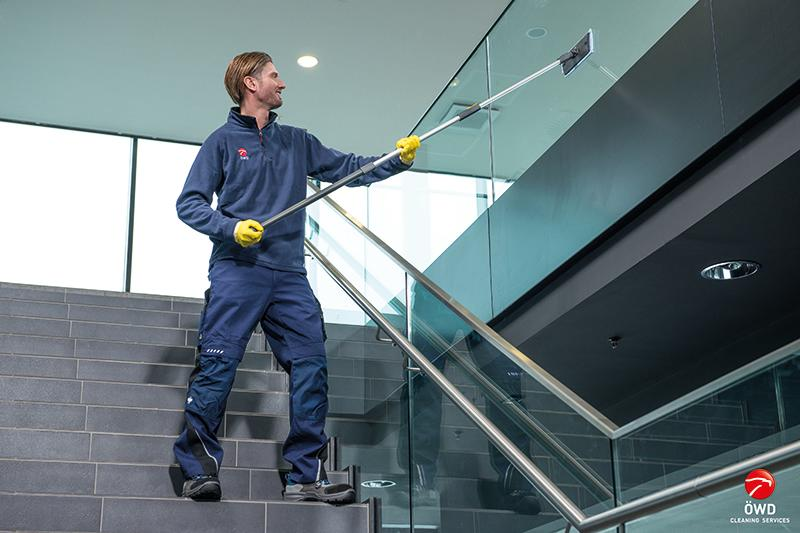 ÖWD cleaning services GmbH & Co KG