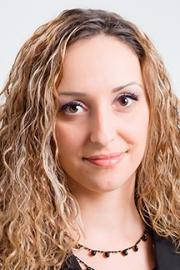 Tanya Harb - TD Financial Planner