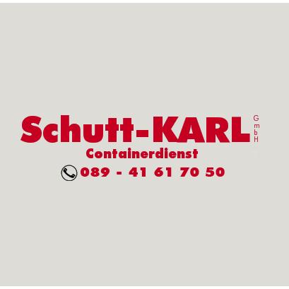 Bild zu Schutt - KARL GmbH in München