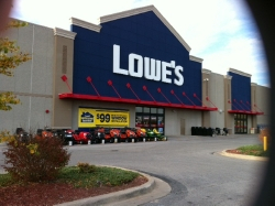 Lowe s Home Improvement in East Peoria IL 309 694 0