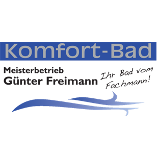 Bild zu Komfort - Bad GmbH in Nürnberg