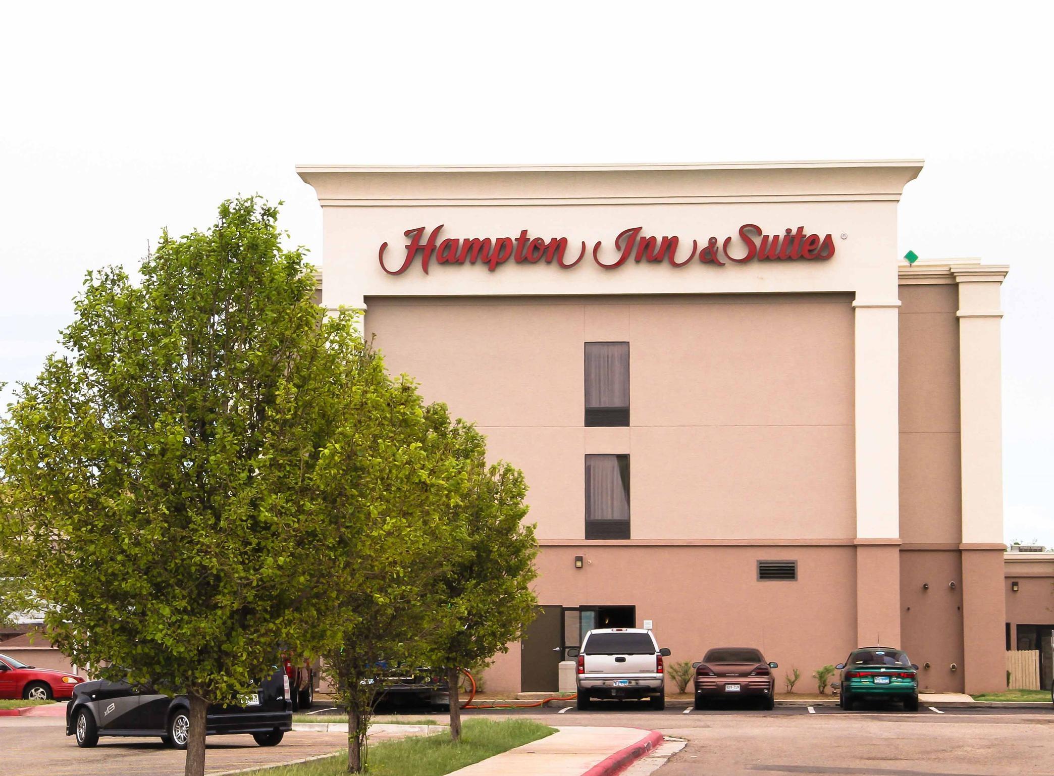 hampton inn suites amarillo west in amarillo tx 79106. Black Bedroom Furniture Sets. Home Design Ideas